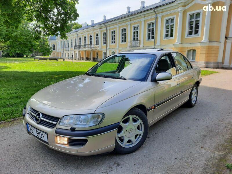Opel Omega 1998 року в Чернівцях